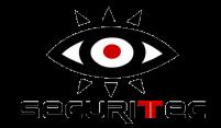 SECURITEC - société tunisienne de sécurité électronique Logo