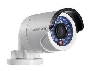 caméra hikvision