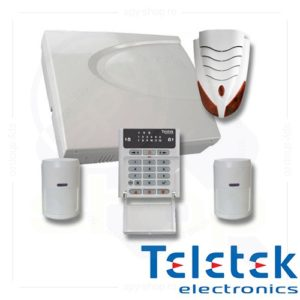 teletek kit securitec