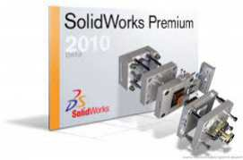 Solid Works 2010