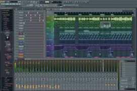 fl studio torrent download