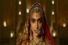 Padmaavat Hindi 2018