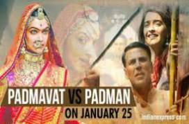 Padmaavat Hindi 2018
